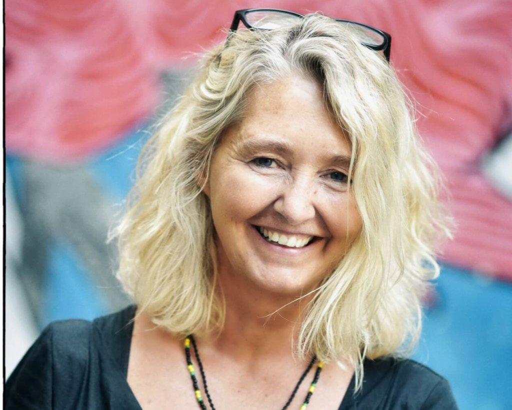 Claudia Gerhartl - Portrait 2016