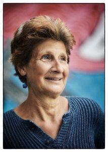 Eva Weichselbraun - Portrait 2016