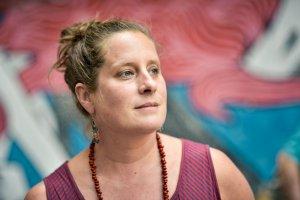 Julia Mascha - Portrait 2016