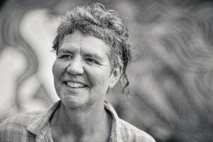 Melanie van Bemmel - Portrait 2016