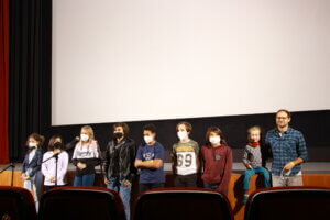 Video- & Filmtage 2021